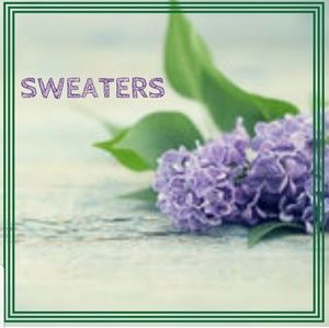 Sweaters - {Sweaters} All sizes!